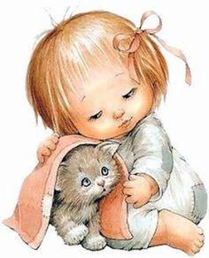 Era uma vez um gatinho que amva muito, mais muito mesmo a sua dona. Num lindo dia de sol, Zazá resolveu dar um bainho em Pompom. Então, ... DC