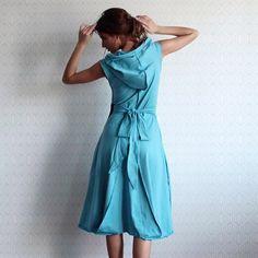 Платье Radivaska  хлопок 100%  Цена: 8990/Rur  grog-shop.com  #indagrog