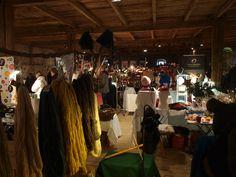 Weihnachtsmarkt Wotersen 14.12.2014