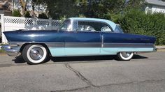 1956 Packard 400 Two-door Hardtop for sale #1882523 | Hemmings Motor News