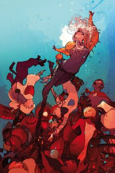 Low by Greg Tocchini