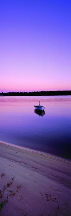 Peace - Noosa River - Queensland