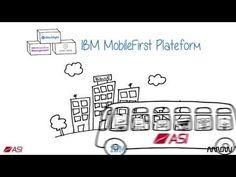 IBM MobileFirst Platform - Il était une fois... la mobilité