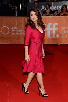 Salma Hayek podría regresar a las telenovelas pero como productora. La actriz mexicana reveló que está desarrollando junto a la cadena de televisión ABC un proyecto para el público de los Estados Unidos que mostrará la Ciudad de México.