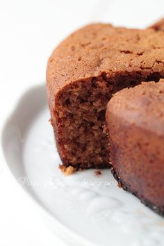Gateau chocolat pure gourmandise