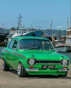 Escort Mk1, Ford Escort, Car Ford, Auto Ford, V8 Cars, Ford Motorsport, Classic Japanese Cars, Aussie Muscle Cars, Mk 1