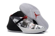 huge discount bdc23 59f51 Russell Westbrook s Jordan Why Not Zer0.1 Mirror Image AA2510-104-3 White