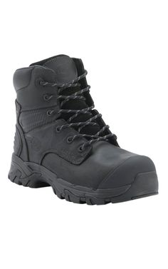 Browse mens work boots from Cavenders to get the job done in durable, reliable style. Find your perfect pair of work boots for men today.