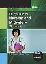 From original pinner :: This book is an essential course companion for nursing and midwifery students at degree and diploma level, as well as those returning to study. It covers key skills and knowledge needed, such as: study strategies; reflective practice; critical thinking; evidence-based research; exam techniques; literature searching; and, how to succeed in assessments.