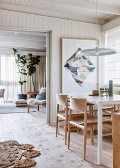 Una casa 100% escandinava ¡en Australia! · A scandinavian styled home in Australia