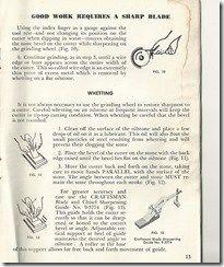 SCAN0272 Stanley Plane, Sears Craftsman, Vintage Tools, In Writing, Blacksmithing, Blacksmith Shop, Blacksmith Forge, Wrought Iron