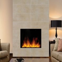 Cheapest Deal now being offered on Gazco Electric Fires here at banyo. We are unbeatable on all aspects whether it is quality or Prices, or Free and Fastest Delivery across UK. Electric Fire And Surround, Inset Electric Fires, Wall Mounted Electric Fires, Fire Surround, Electric Fireplace, Inset Fireplace, Fireplace Ideas, Flueless Gas Fires, Inset Stoves