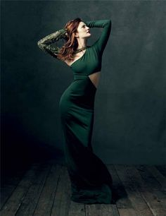 Drew Barrymore Stars in Neiman Marcus' The Art of Fashion Campaign