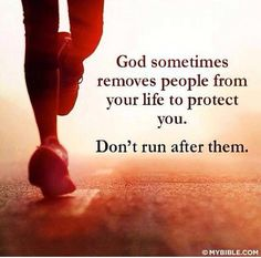 """I think I have finally stopped running & looking back and I have faith that God will help those who have abandoned me find peace in their hearts & souls.maybe he put them in a """"How to Forgive & Make God Proud"""" class!"""