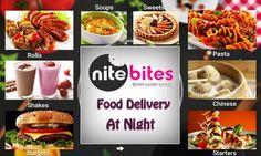 NiteBites- screenshot