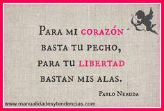 Tarjeta de #SanValentín #imprimible gratis www.manualidadesytendencias.com