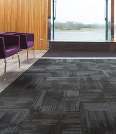 With interior designers persistently striving to create the most effective workspace environment, Forbo Flooring Systems offers a flooring s...