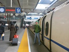 TAKE YOUR BIKE WITH YOU ON THE TRAIN - Train Travel Tips
