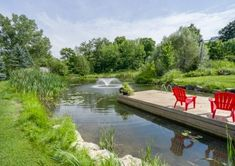 At this price, you will absolutely fall in love with country living. 5764 Cedar Springs Road, Burlington, ON. Property Listing, Garden Bridge, Home Buying, Country Living, Ontario, Luxury Homes, Golf Courses, Home And Family, New Homes