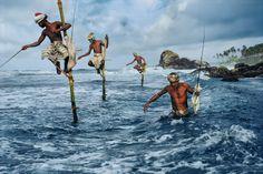 Steve McCurry - Sri Lanka