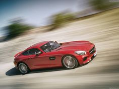 2016 Mercedes-Benz AMG GT Side - http://car-pictures.info/2016-mercedes-benz-amg-gt-side/