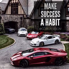 Motivation gets your started... Habit keeps you going! #GorillaVision • Make success your lifestyle Be hungry Be a winner Be the best you can be! • #mindset #motivation #dream #ambition #entrepreneur #passion