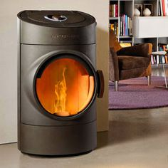 Wood Gasifier, Rocket Heater, Pellet Stove, Firewood, Household, Home Appliances, Architecture, Aide, Product Design