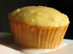 Glazed Lemon Cupcakes from Gluten-Free on a Shoestring  http://glutenfreeonashoestring.com/glazed-lemon-cupcakes/#