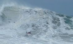 Wedge wipeouts video