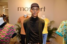 presque / almost made ine France but made in Belgium singer Stromae
