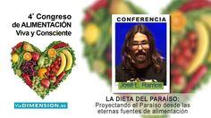 Jose Luis Ramos, co- creador de Superalimentos Mundo Arcoiris, nos explica qué son los superalimentos en una divertida a la par que interesante conferencia. ...