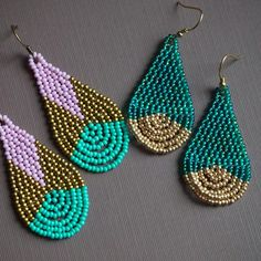 New teardrops just dropped!