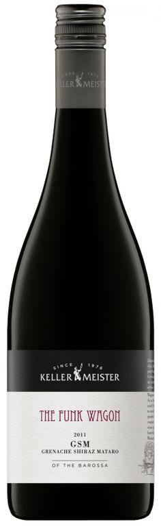 The Funk Wagon GSM Wine from Australia seeking for distributors - Beverage Trade Network