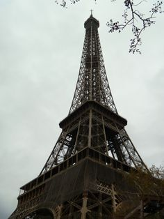 Paris, France, - Eiffel Tower