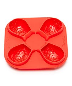 Love this Owl Ice Tray on #zulily! #zulilyfinds