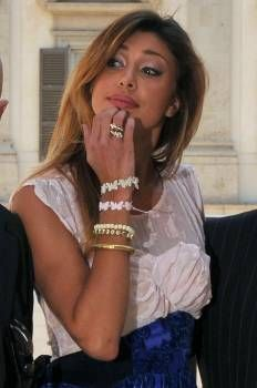 belen rodriguez smoking - Google Search