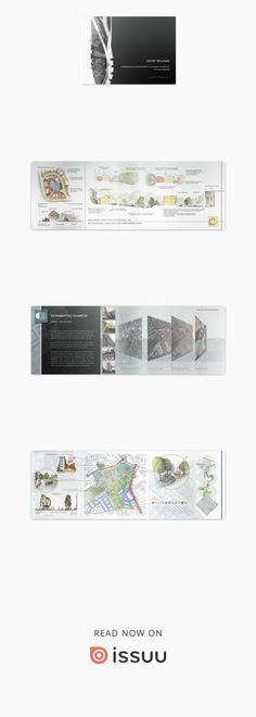 David Williams Undergraduate Student Portfolio in Landscape Architecture with Town Planning A collection of design projects completed during the second and third years of my undergraduate degree in Landscape Architecture with Town Planning at the University of Sheffield, 2010 - 2013