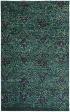 Rug TMF337A Glen Haven - Safavieh Rugs - %%collections%% Rugs - %%materials%% Rugs - Area Rugs - Runner Rugs