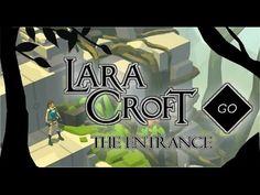 Lara Croft GO - The Entrance (Windows 10)