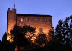Castello dei Del Carretto a #Millesimo