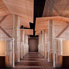 Niseko Look Out Cafe - The top of a mountain in Hokkaido, Japan, features the Niseko Look Out Cafe which was recently renovated by Design Spirits. To bring the old wooden...
