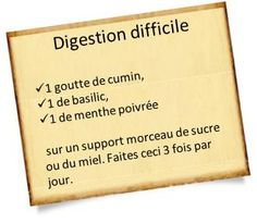 huile essentielle menthe poivrée digestion difficile Digestion Difficile, Medicinal Herbs, Natural Cosmetics, Young Living Essential Oils, Natural Healing, Doterra, Healthy Tips, Good To Know, Aromatherapy