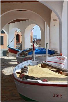 Calella de Palafrugell - Girona    www.liberatingdivineconsciusness.com