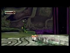 test okami HD par one-two et nono-life