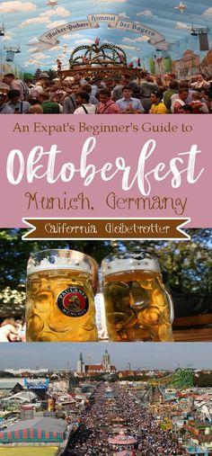 Oktoberfest, 1949 | Oktoberfest, Munich. | Pinterest ...