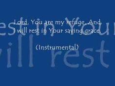 You Are My Refuge - Maranatha Singers