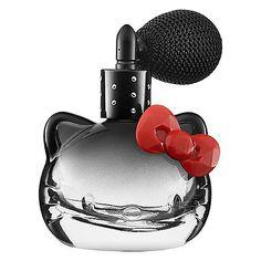 Hello Kitty Intense Perfume 17 oz Parfum Spray -- Read more info by clicking the link on the image. Sephora, Perfume Storage, Catty Noir, Best Perfume, Perfume Collection, Sanrio Hello Kitty, Parfum Spray, Body Spray, Perfume Bottles