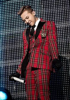G-Dragon (Kwon Ji Yong ) ♡ #BIGBANG // Tokyo Dome Concert