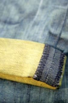 S/S 15: Denim by Première Vision laundry trends laundry trends- coated brights