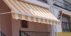 Toldos para el hogar « Toldos Tárrega , Toldos en Castellón y Comunidad Valenciana